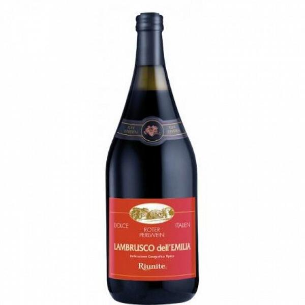ღვინო ლამბრუსკო