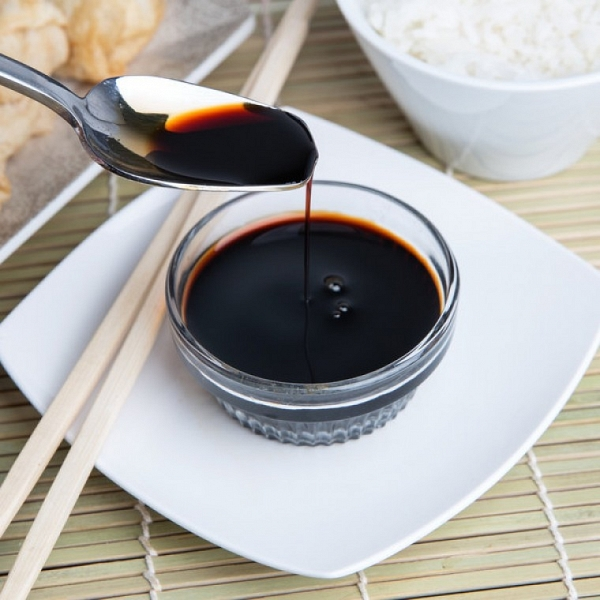 აზიური სამზარეულოს ინგრედიენტები
